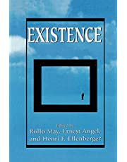 Existence (The Master Work Series)