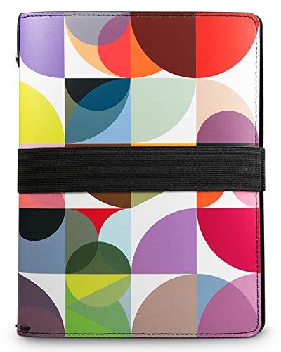 Remember TasteBook | TT06 | 'Solena' | für über 100 Rezepte | Bunt | 17,5 x 22,5 x 2,5 cm