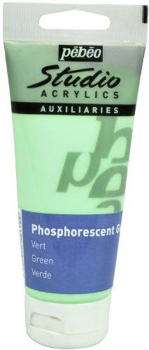 Pébéo - Gel acrilico da 100 ml in gel acrilico da 100 ml - A