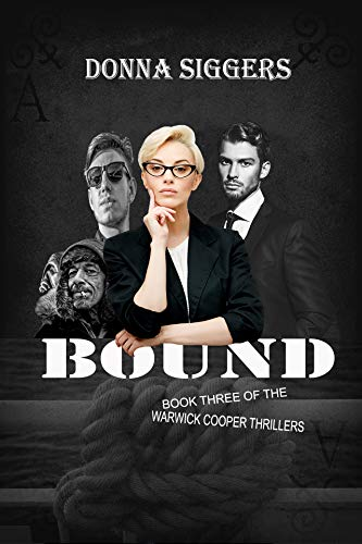 Bound (Warwick Cooper Thrillers Book 3)