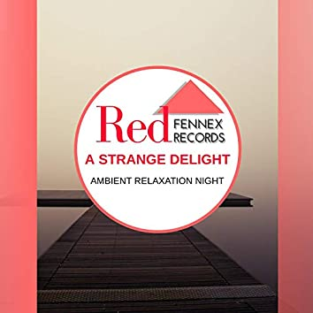 A Strange Delight - Ambient Relaxation Night