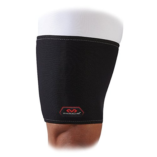 Neopren Oberschenkel Bandage, Oberschenkel-umfang - M