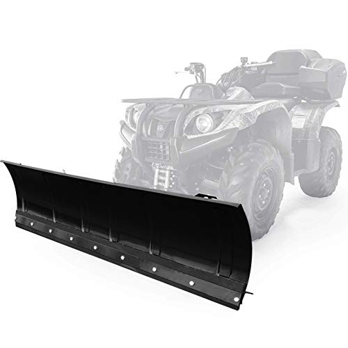 which is the best atv snow plows in the world