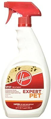 Hoover Expert Pet Carpet Washer Liquid Detergent