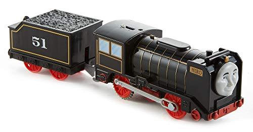 Thomas & Friends Trackmaster Hiro Motore