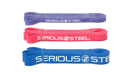 Starter Resistance Band Set , Assisted Pull-up Package #1, #2, #3