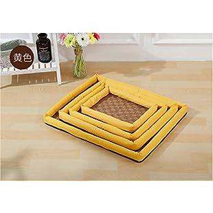 GBJ 2Pet Dog Self Cooling Mat Pad for Kennels Crates and Beds ARF Pets:Elektrikmalzemeleri