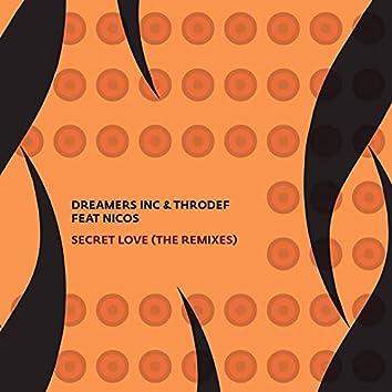 Secret Love (The Remixes)