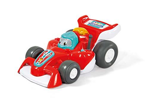 Baby Clementoni- Eugenio Gran Premio (61721)
