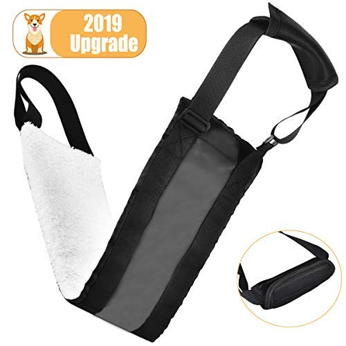 I-pure items Dog Sling - Lift Support Harness for Rear Legs - Lift Dog Back Legs for Medium Breed...