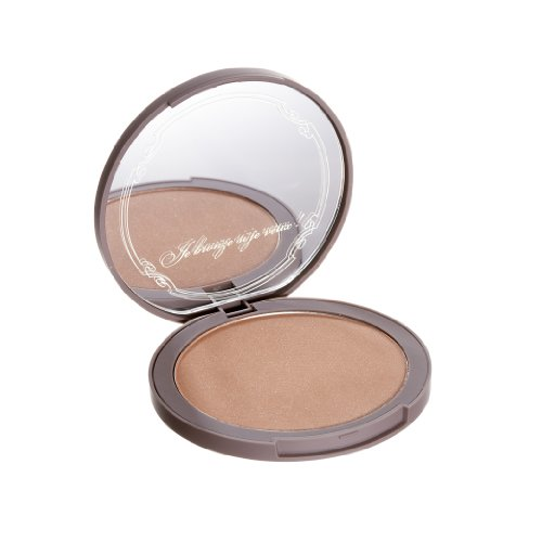 Lollipops Make Up Paris Sun Powder - Je bronze si je veux, 1er Pack (1 x 9 g)