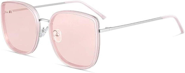 ANHPI Modern Polarized Cat Eye Sunglasses UV Predection HD Goggles,3 colors (color    2)