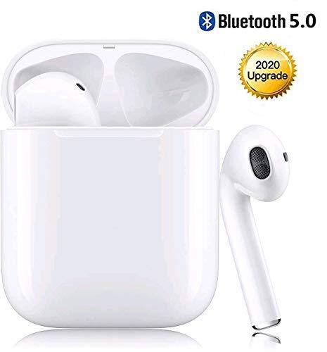 bon comparatif Casque sans fil Bluetooth 5.0 avec réduction du bruit abdominal un avis de 2021