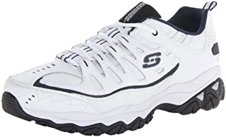 Skechers  Men's After Burn Memory Fit - Reprint Shoe