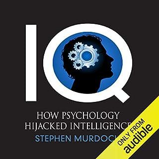 IQ cover art