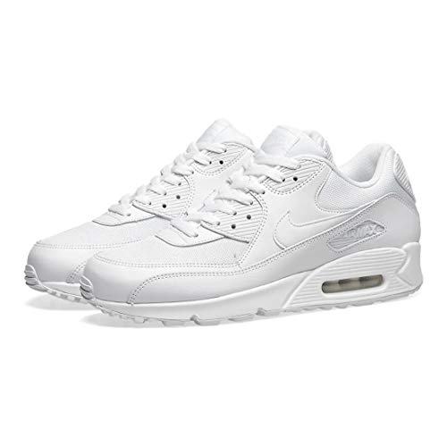 [ナイキ] AIR MAX 90 ESSENTIAL 537384 111 (27.5 cm) [並行輸入品]