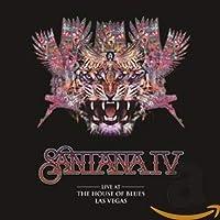 Santana IV - Live At The