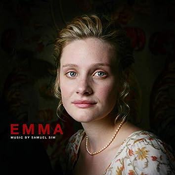 Emma (Original Television Soundtrack)