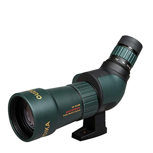 Best Review Of Monoculars Spotting Scope Telescope, High-Definition Low-Light Night Vision Compact O...