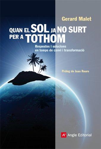 Quan el sol ja no surt per a tothom: Respostes i solucions en temps de canvi i transformació (Inspira)
