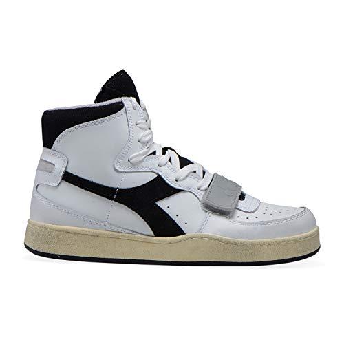 Diadora - Sneakers MI Basket Used für Mann und Frau (EU 39)