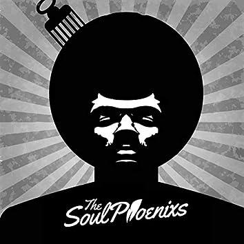 The SoulPhoenixs