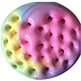 Catkoo Fluffy Rainbow Slime Putty Mud Clay Plasticine Sludge Stress Relief Toys para...