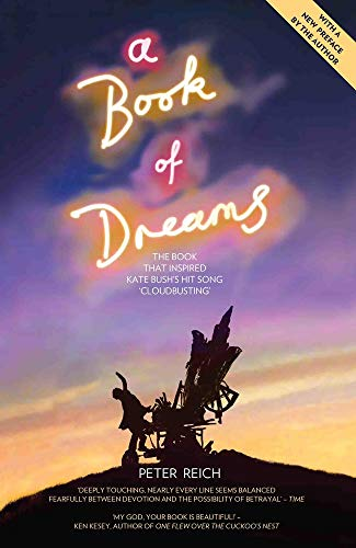 Reich, P: Book of Dreams - The Book That Inspired Kate Bush'