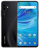 UMIDIGI F2 Smartphone 6,53' FHD+ Android 10, 6 Go de RAM, 128 Go de ROM, 48...