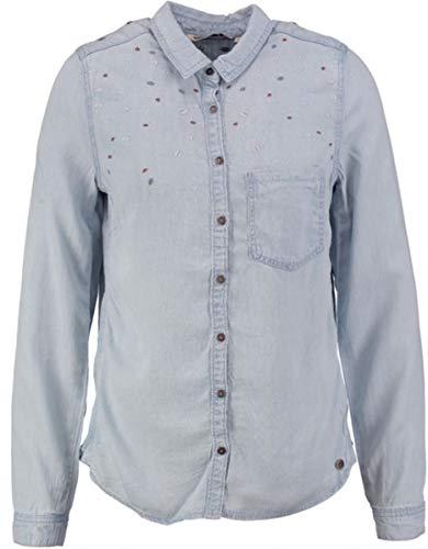 Garcia Gladde Lyocell blouse