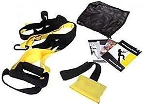 حزام تدريب اللياقة البدنية مع اكسسوارات جهاز تدريب اليوغا مع اكسسوارات جهاز التدريب