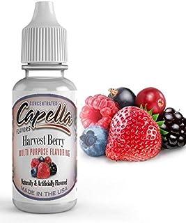 Capella Flavor Drops Harvest Berry Concentrate 13ml