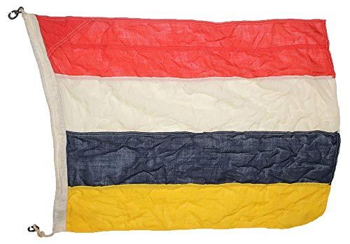 WEB world electronic business Fahne Flagge Nautica Division 80 x 96 cm