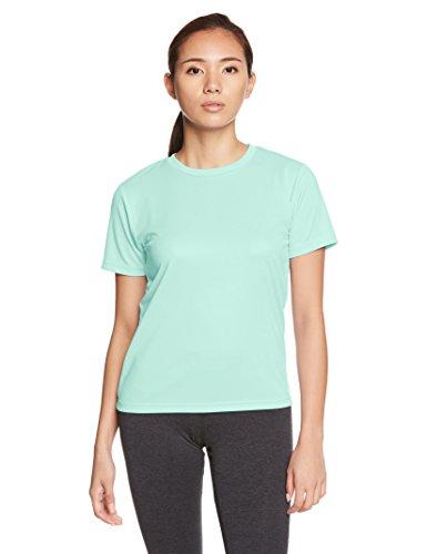 [グリマー] 半袖 4.4oz ドライTシャツ (クルーネック) 00300-ACT メロン 3L (日本サイズ3L相当)