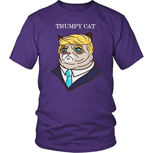 Trumpy Cat Men