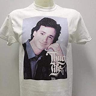 Thug Life Bob Saget Shirt Full House Shirt