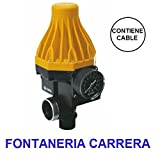 ESPA PRESSCONTROL PRESSDRIVE Bomba DOMESTICA (Press...
