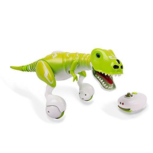 Zoomer - Dino, Mascota Electronica (Bizak 61921441)