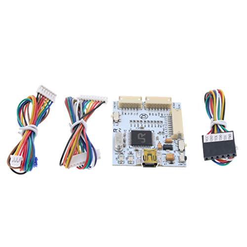 Baosity Xecuter JR J-R Programmer V2 NAND SPI with 3 Cable Set For Xbox 360 Fat/Slim