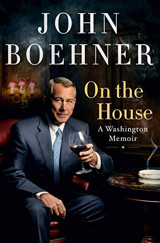 On the House A Washington Memoir product image