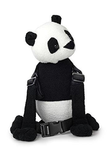 Buki - 1353847 - Sac à Dos Harnais Panda