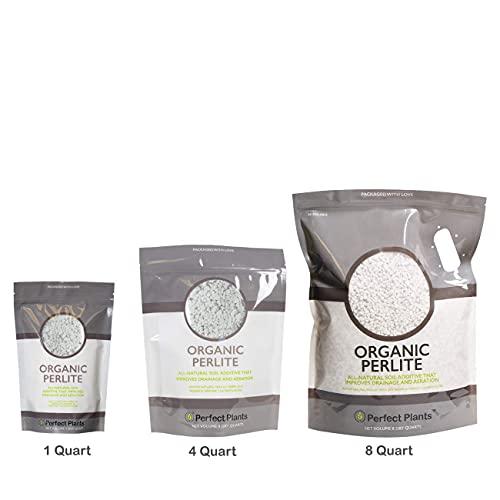 Perfect Plants Organic Perlite