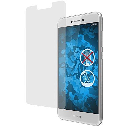 PhoneNatic 2 x Pellicola Protettiva Antiriflesso Compatibile con Huawei P8 Lite 2017 Pellicole Protettive