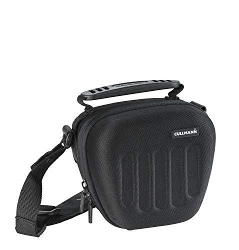 Cullmann Lagos Action 80 SLR-Kameratasche (für spiegellose Systemkameras, Bridgekameras) schwarz