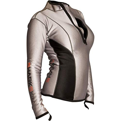 Sharkskin Chillproof Damen Long Sleeve...