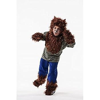 hombre lobo de niño: Amazon.es: Ropa y accesorios