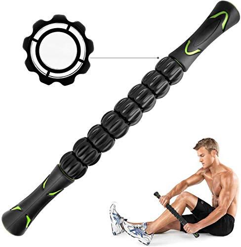 CHAOCHI Massageroller Muskel Roller...