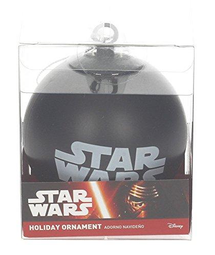 Star Wars Sdtsdt89737 Bola de Navidad,...