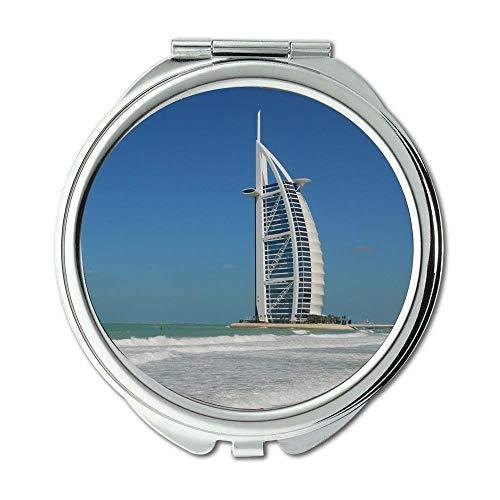 Yanteng Spiegel, Taschenspiegel, Strandtasche, Taschenspiegel, Tragbare Spiegel