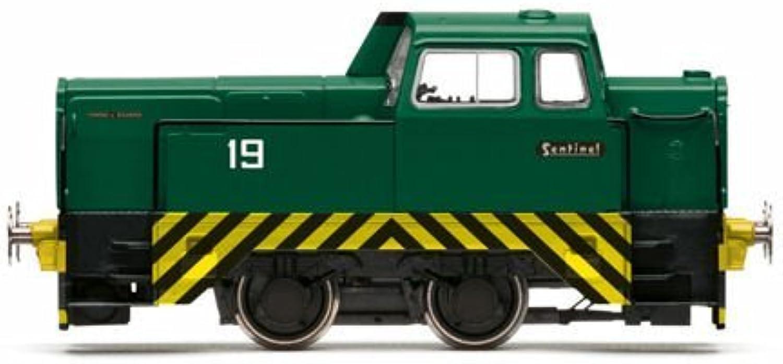 mejor servicio Hornby R3576 Sentinel 4wDH - Juego de trenes trenes trenes  punto de venta